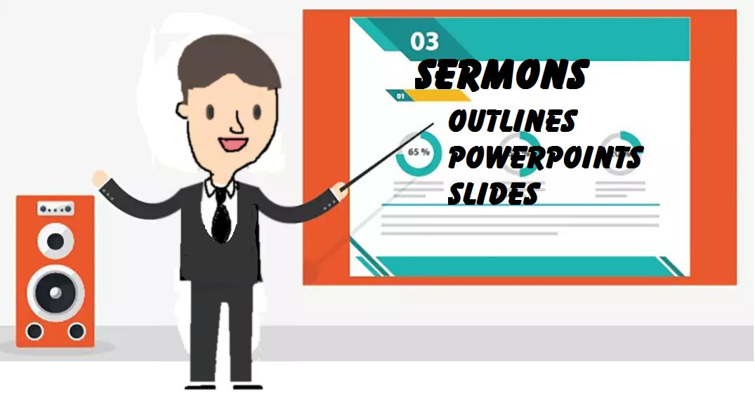 sermon outlines powerpoints